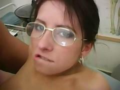 4-Eyed Freaks scene 3 - Victoria Rose