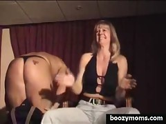 horny Milfs and Grannies misbehaving in public