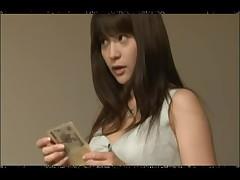 Tokyo Train Girls Private Lesson 5