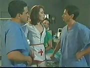chloe nicole - nurse doctor gangbang