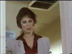 retro mature milf pornstars kay parker and honey wilder in private teacher 1980