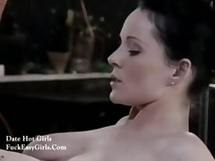 Pregnant Slut fuck by an old man