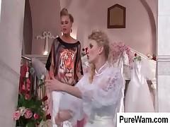 Brides Sex Tube