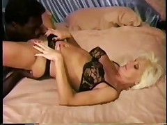 A classic interracial scene by jan