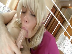 Inessa Anal Penetration