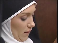 The Hypocrite Nuns