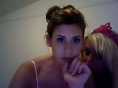 Lesbian webcam