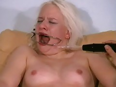 Facial Punishment and Humiliation