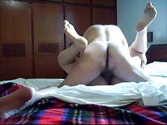Couple Amateur Homemade 1