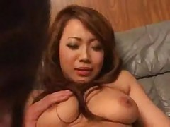 Asian 4some