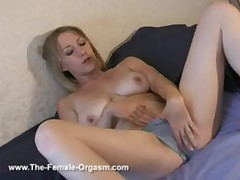 Ayla Hot, Wet and Cumming Hard