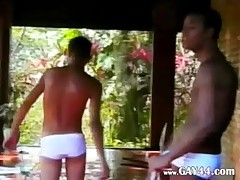 Old vintage amateur poove movie