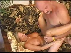 Mature Orgy 2