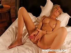 Kinky Amateur Wife