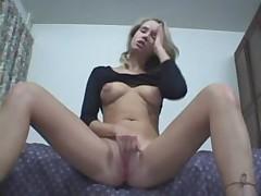 Koika Masturbation 1