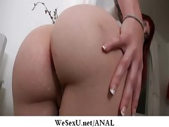 Let's Try Anal : First time anal sex 16