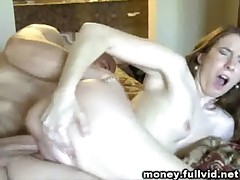 Money Talks Creampie