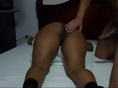 SPANK   &amp-  ASS2PUSSY