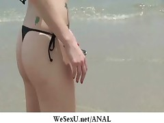 Let's Try Anal : First time anal sex 28