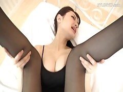 Pantyhose ballerina dancer stockings fetish