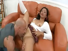 Lucky Starr - Mr Chews Asian Beaver