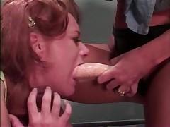 Lesbian Prison 3/3