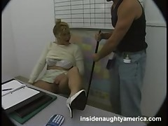 Behind the Scenes 5 (MILF)