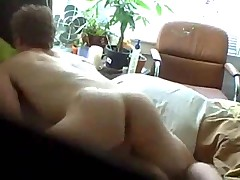 Asian fucked in my parents bed lolli
