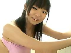 Riho Aitani the asian role model