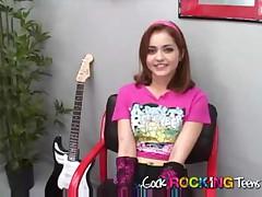 Cock rocking teens - jewel bancroft