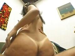 Monica Mattos Wearing Sexy Lingerie