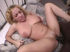 Interracial House Of Pussy Scene 4