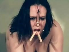 Slavegirls Review  - Humiliation and Spanking