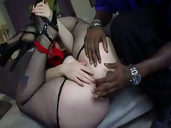 Mylie Moore Big Ass Anal Wreckage