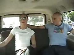 Alesha Bizart Backseat Bangers