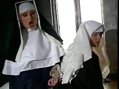 Dirty dirty nuns