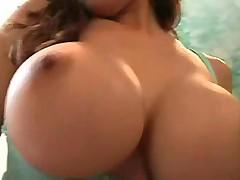 Sakura Sena's seductive sex tape!!