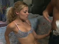 Small Tits Cute Blonde Want Riding On Cock,by Blondelove
