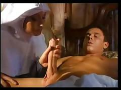 Italian nun
