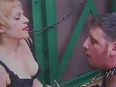 Nice femdom video