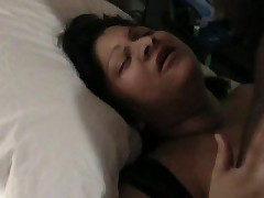 Latina Wife and Young BBC Bull