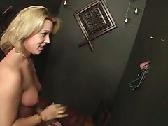 Gloryhole Confessions Ashley Coda