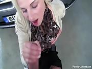 Public Sex and pissing scene