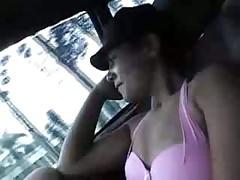 Brazilian Street Whore Andreia