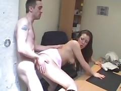 Cynthia Lavigne Schoolgirl Fuck