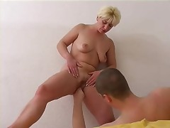 Tania Orlova Fisting