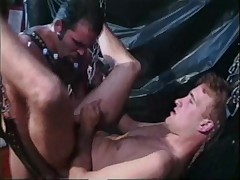 Brutal Gay Domination
