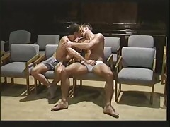 Gay uncensored sex