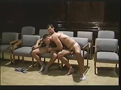 Gay uncensored sex