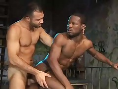 Malik Pierre - Fucking hot!